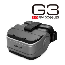 MJX G3 FPV Goggles 5.8GHz VR Glasses for D43 Monitor