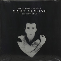 Marc Almond Marc Almond - Hits And Pieces: The Best Of Marc